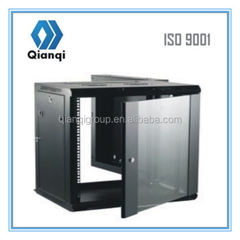6U Wall Mounted Metal Network Cabinet Rack
