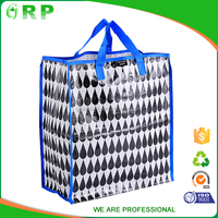 Top quality oversized shopping bag tote bag eco friendly bag