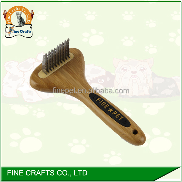 Functional Dog Grooming Pet Deshedding Blade