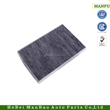 Customize Cabin Filter /Activated Carbon Filter OE number(101785000701) Apply for Fiat