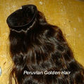 Peruvian Golden Hair