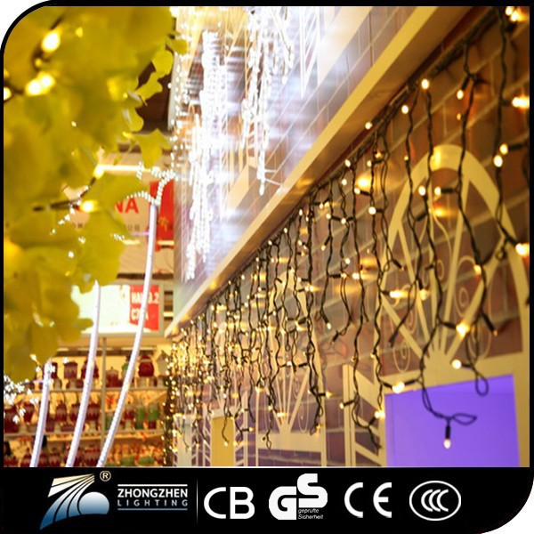 Can be customized Indoor and Outdoor led dj light curtain