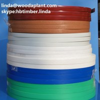 high quality white melamine furniture edge trim strip in sale