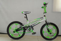 20inch Hot and Popular Free style BMX bicycle new model bmx bike BMX BICYCLE