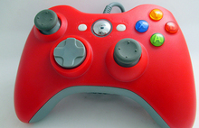 video game controller for xbox 360 joystick