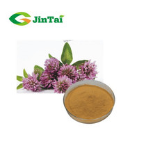 Red Clover Extract powder 8% Isoflavone