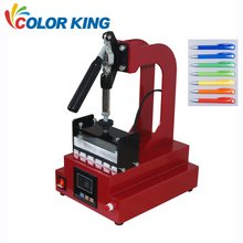 digital pen and pencil sublimation pen printing machine