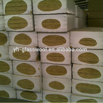 High density rock wool price acoustic rockwool ceiling for Mineral wool density