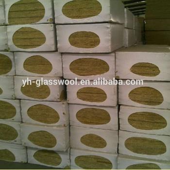 High density rock wool price acoustic rockwool ceiling for Mineral wool density