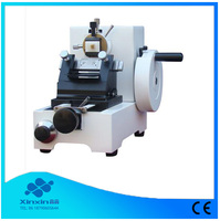school science lab equipment Rotary microtome