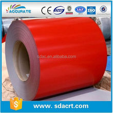 2012 best sale ppgi coil from shandong fcis