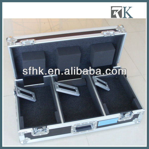 audio mixer case for pioneer cdj 2000 player