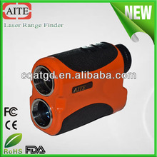 china OEM laser measuring device Aite 400m handheld gps golf laser rangefinder