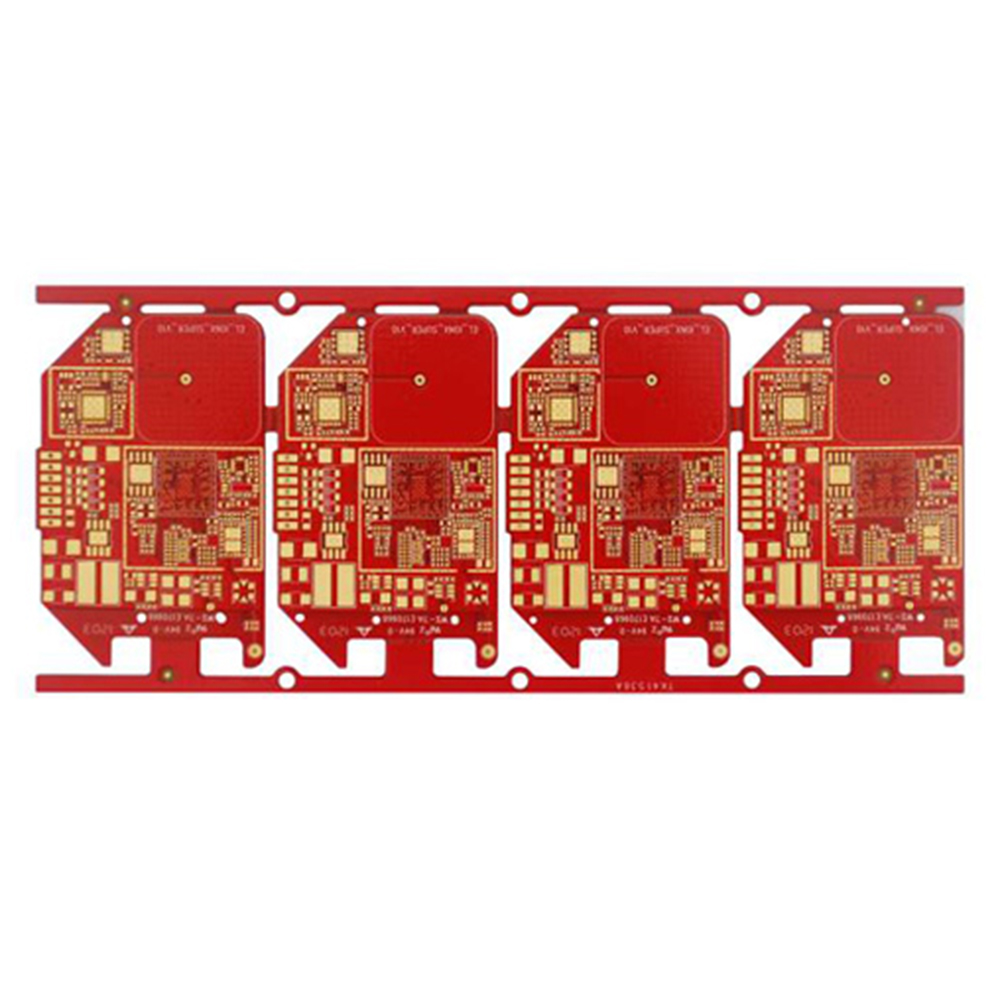 PCB manufacturer <strong>provide</strong> 5 to 10 pcs 2 layer less than <strong>100</strong>*100mm PCB prototype free shipping