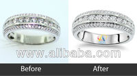 Jewelry picture Background Remove