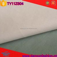 high quality high density woven raw organic 100 cotton poplin fabric plain cloth