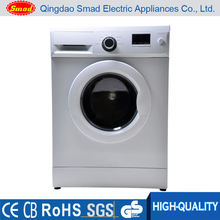 6Kg High Quality LED Display automatic italy laundry washing machine