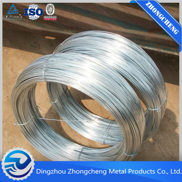 factory for Galvanized Iron Wire/ Electro Galvanized Wire/ GI Wire