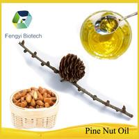 Organic Siberian Pine Nut Oil/ Korean Pine Oil Price