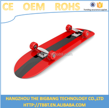skate board wheels wood board land cruiser pro skateboard mobility scooter for adults