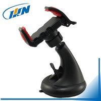 Universal Windshield Car Mount Window / Desk Suction Cup Holder Stand Cradle for Cell Phone, Mobiles, Smartphone, Android Phone