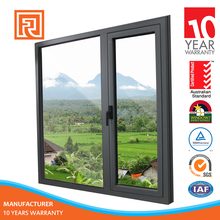 Specialized Supplier Weather Proof casement vinyl windows