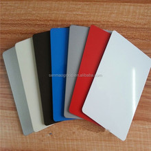 house construction finishing material aluminium composite panel building materials for house
