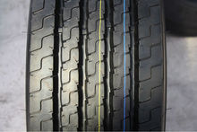 Radial tyre 11R24.5