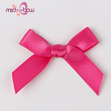Pearl beads bra decorative rose mini wholesale ribbon bows