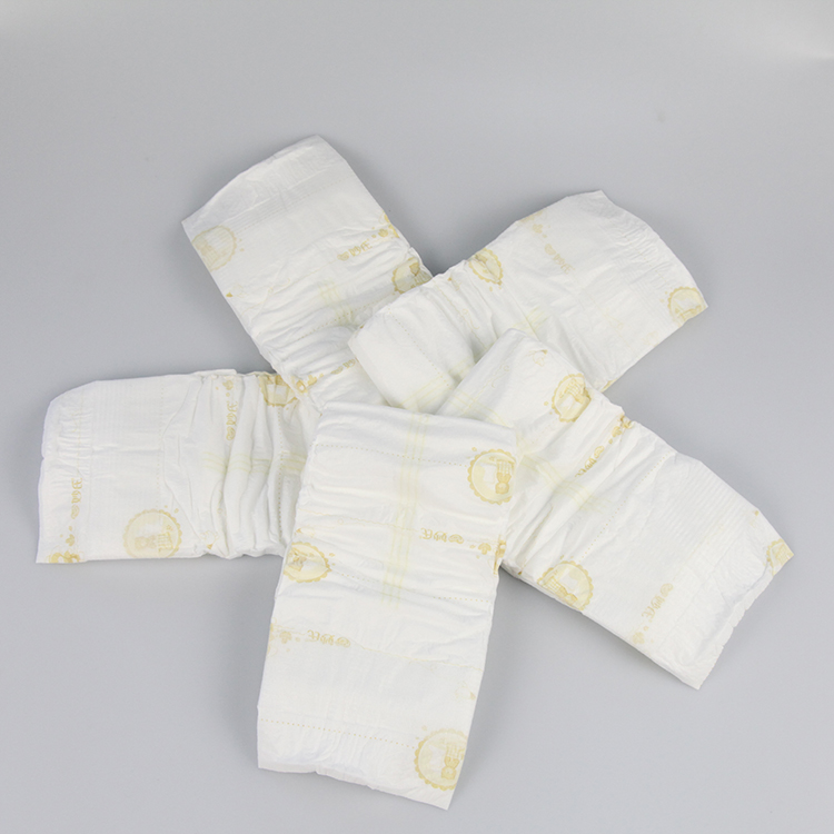 Low Price Softcare Sleepy Cloth-like Soft Newborn Baby Diaper