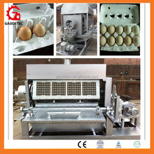 Waste paper pulp egg tray machine line