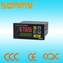 CT3 Series Digital Preset Counter / Timer with Sensor or Encorder