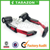 TARAZON brand Aluminum alloy brake clutch lever guard for superbike