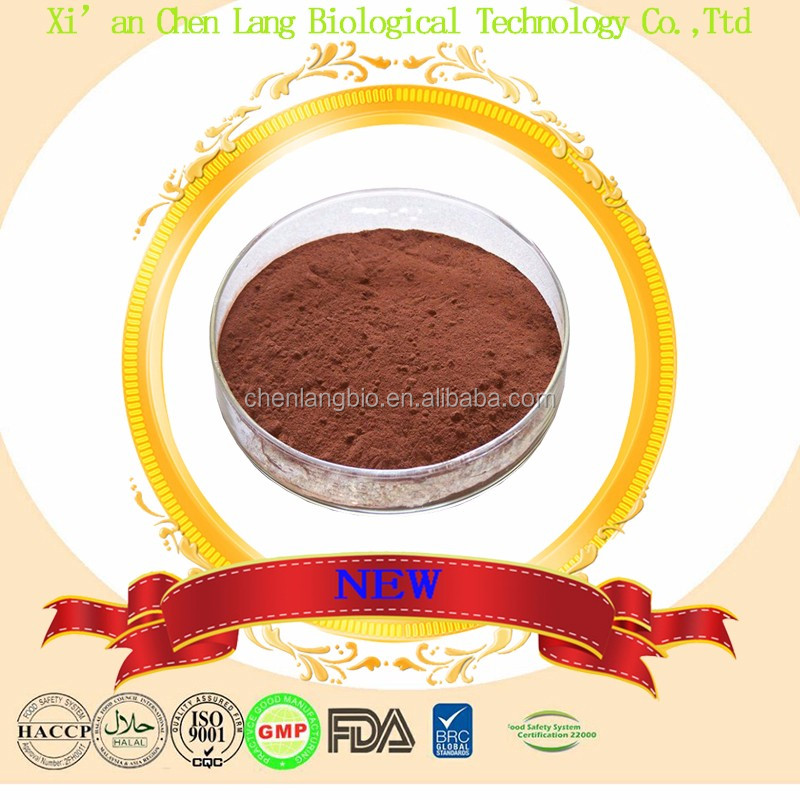 Improve Sex Ability Chinese Medicine Yohimbine Extract Powder 8%