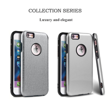 Slim Armor Case for iphone 6s mobile phone tpu pc combo mobile phone cover for iphone 6 case smartphone