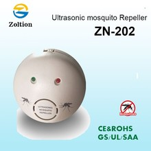Zolition solar pest killer, solar mosquito repeller anti mosquito lamp ZN-202