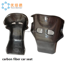 custom carbon fiber car racing seats