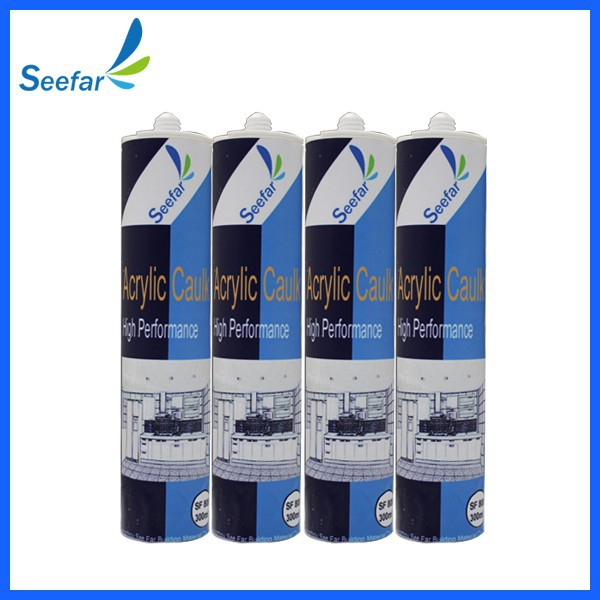 tile and brick works general purpose acrylic sealant
