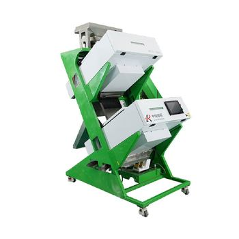 Excellent Quality Electronic Large Puer Tea Color Sorter For Sale by Manufacturer