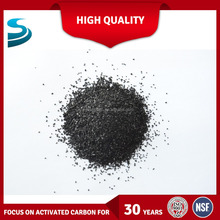Pharmacy powder fruit nut shell activated charcoal