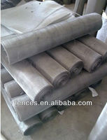 SS 316 500mesh Stainless Steel Dutch Wire Mesh (MANUFACTURER)