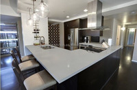 SGS Approved Quartz countertop and vanity top,quartz counter top, kitchen granite countertop