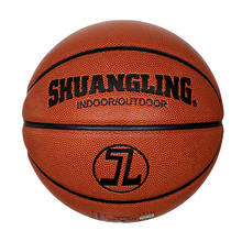 various styles china best rubber basketball size 7