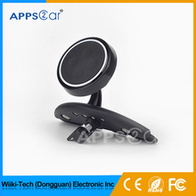 Universal Adjustable CD Player Slot Magnetic Mobine Phone Car Mount Holder For iPhone 6 Plus Smasung HTC