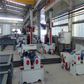 Spool Fabrication,Pipe Spooling Fabrication(Fixed Type);