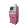 Currency Exchange Machine And ATM Payment Kiosk