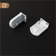 Good price fashion professional durable shutter parts plastic and metal