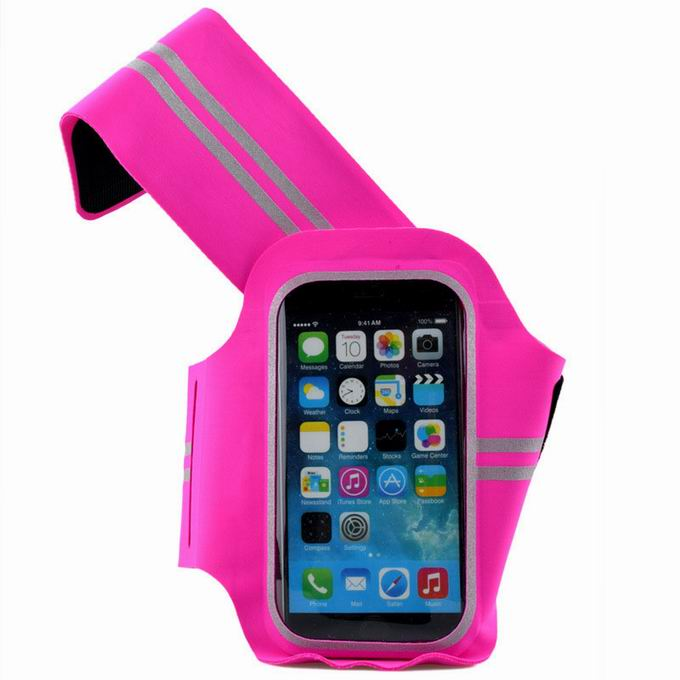 sport accessories running armband for cellphone