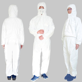 Disposable Protection Clothing Suit Overall