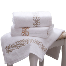 Alibaba China Wholesale High Quality Embroidery Women Sexy Microfiber Bath Towel
